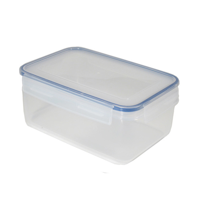Komax Biokips Rectangular Air Water Tight Food Storage Container